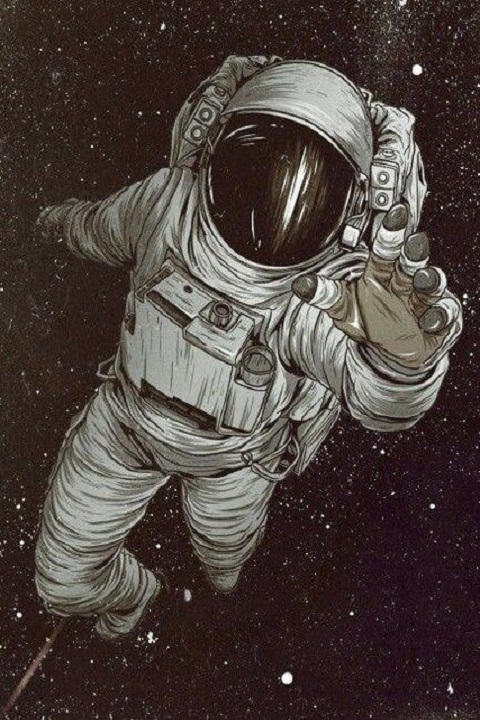 Конкурс. В память о легендарном лётчике-космонавте Алексее Архиповиче Леонове