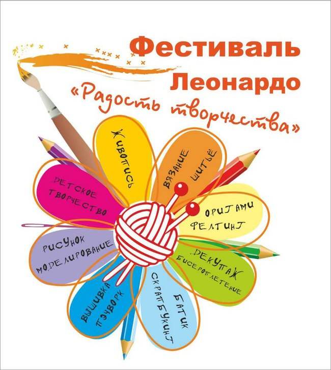Фестиваль Леонардо «Радость творчества»