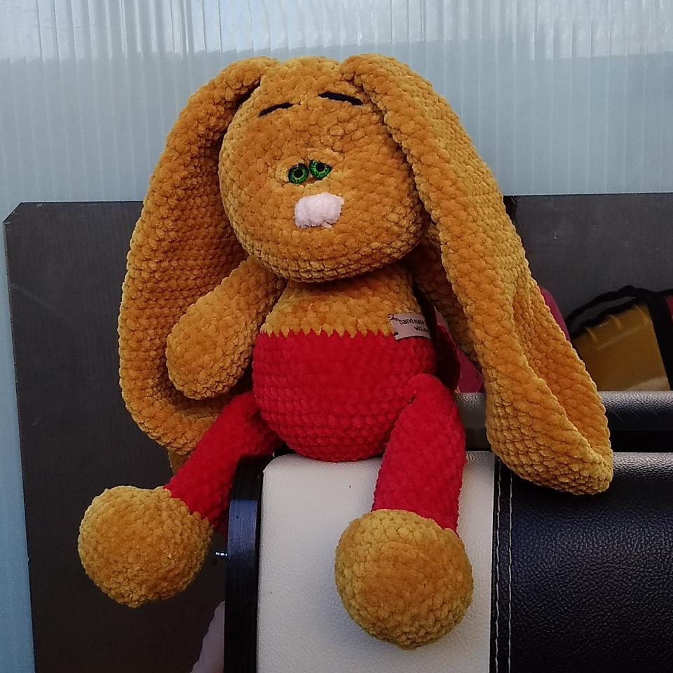 фото Плюшевые игрушки