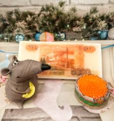 изображение Богатства в Новом году