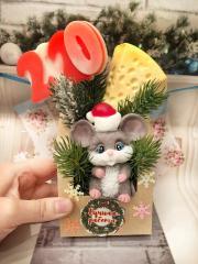 изображение Новогодний подарок