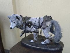 изображение Волк Фенрир