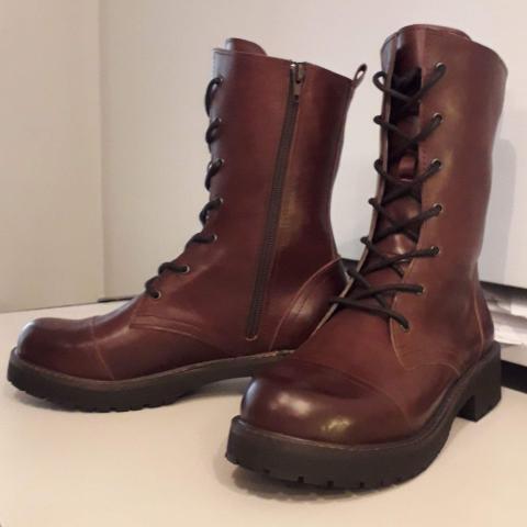 ботинки ручной работы