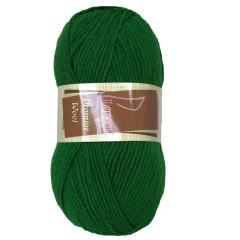 фото Зеленая пряжа Lanoso Premier Wool 920
