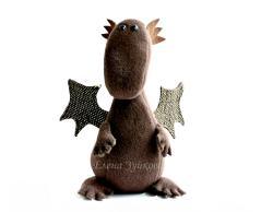картинка Птерозаврик