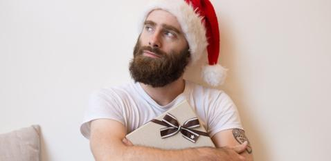 Подарки мужчинам на Новый Год
