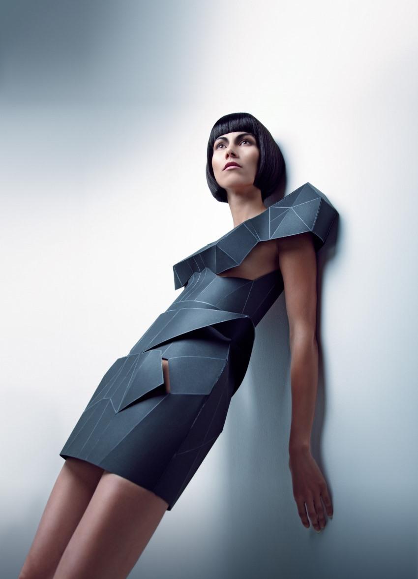 Лекция. Как работает индустрия моды
