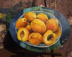 фото Apricot