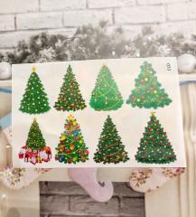 фотография Новогоднее мыло открытка