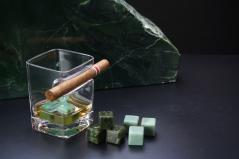 "фотография Камни для виски ""ELEGANT mix"""