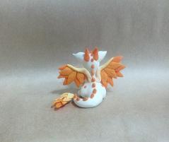 фотография Осенний дракончик Аден