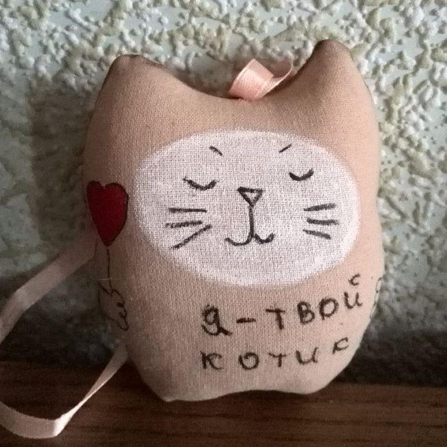 фото Ароматические котики