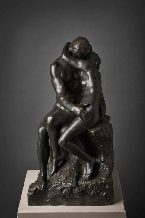 Великие скульпторы ХХ столетия. Этот невероятный Огюст Роден