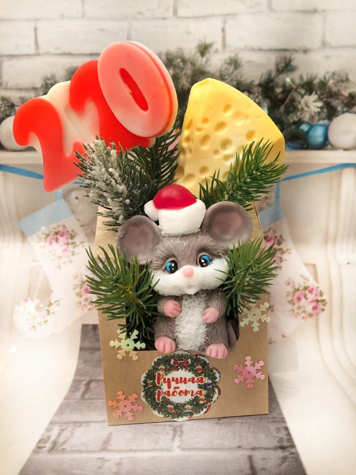фото Новогодний подарок