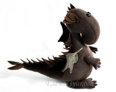 изображение Птерозаврик