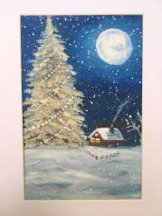 изображение Ночь перед рождеством