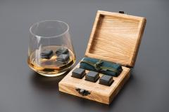"""изображение Камни для виски """"TOP"""""""